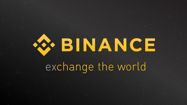Investing in Cryptocurrency with Binance exchange