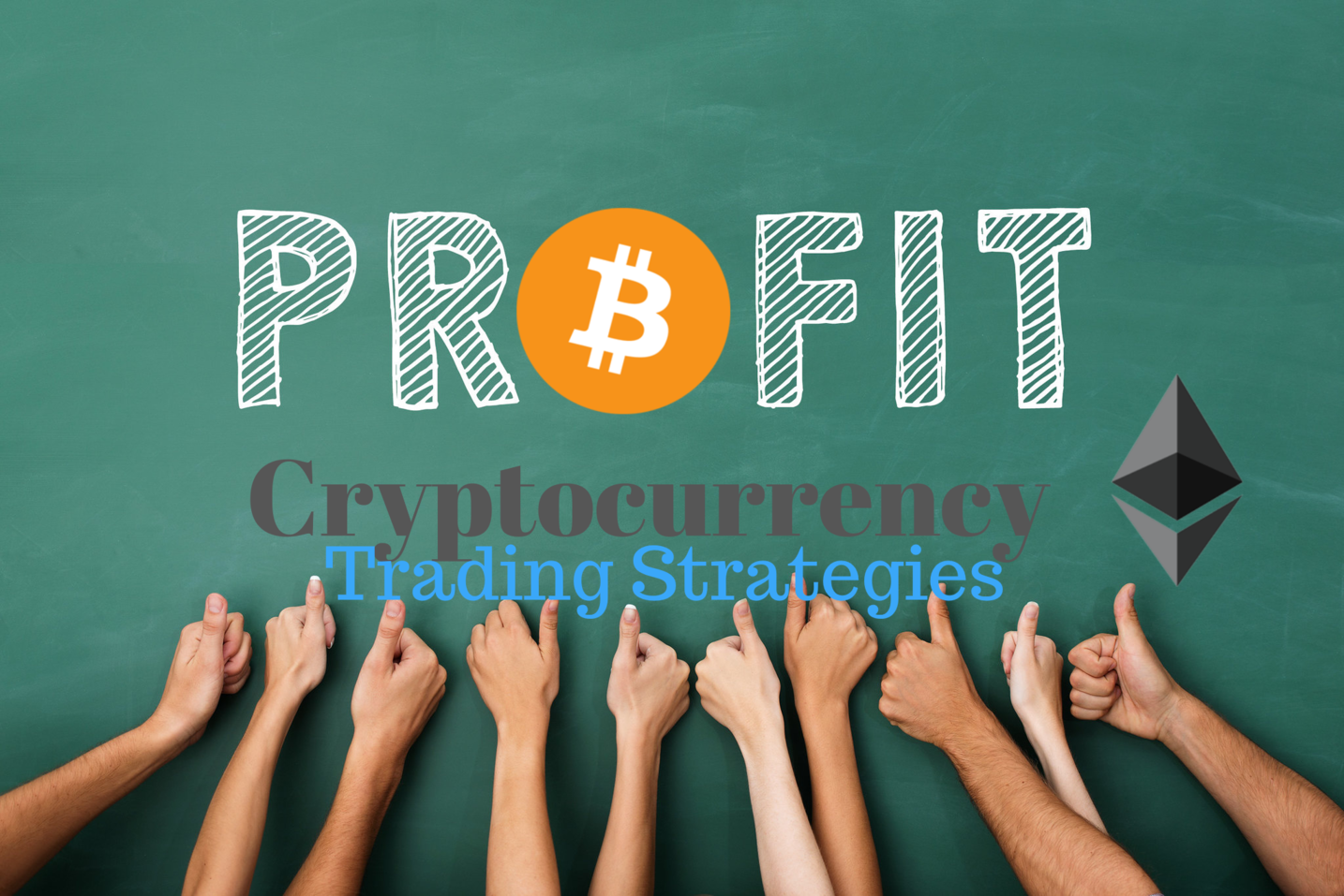 Trading strategy cryptocurrency