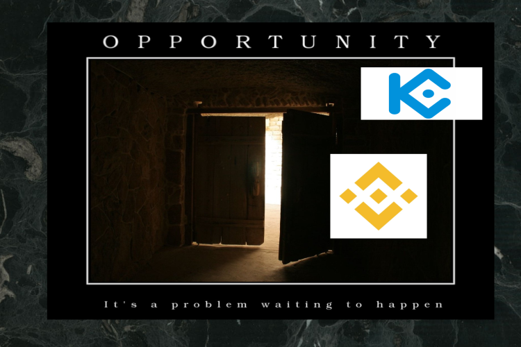 Best altcoin opportunity