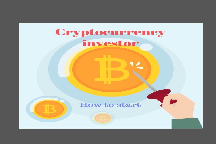 Investing in cryptocurrency how to start