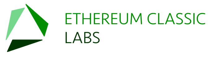 Why Ethereum Classic Labs