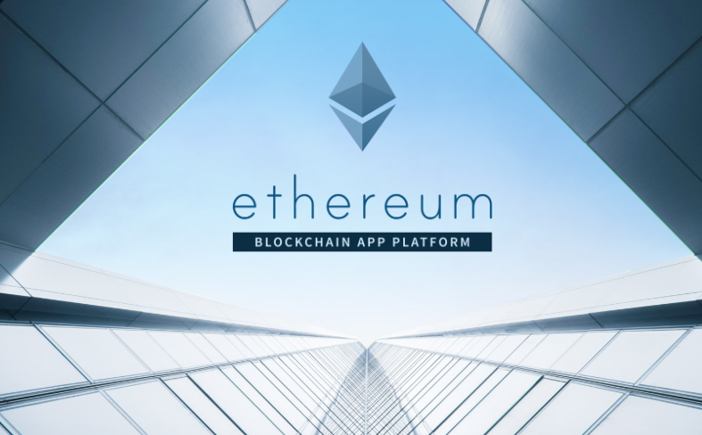 Ethereum current state of project