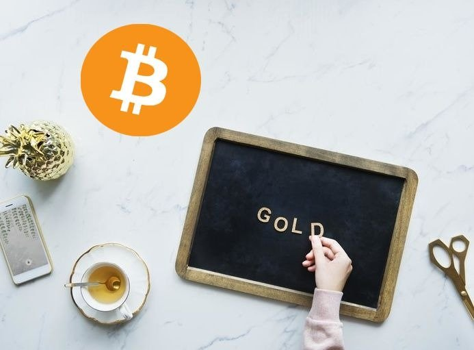 Digital Gold Exchange description