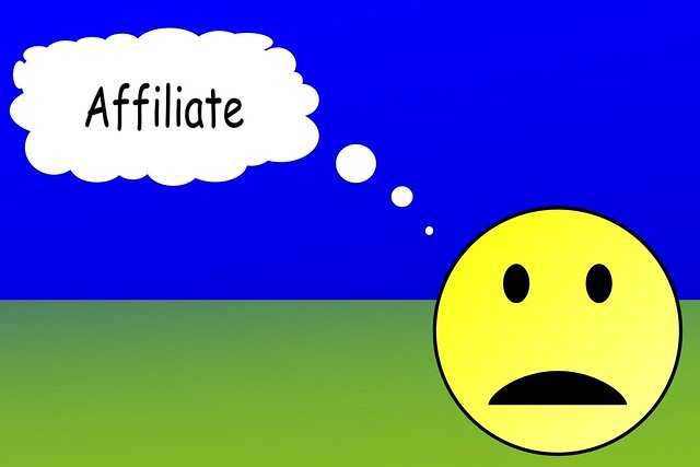 What is affiliate