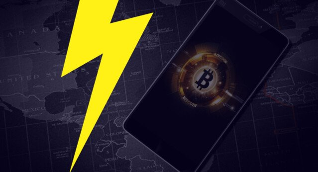 Running a Lightning Node earn crypto