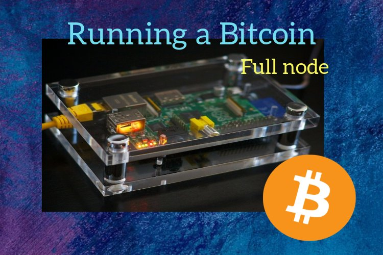 Bitcoin Full Node Options