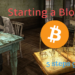 Bitcoin blogger steps