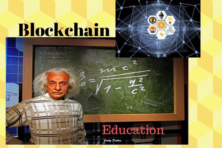 Blockchain Education & Programming language
