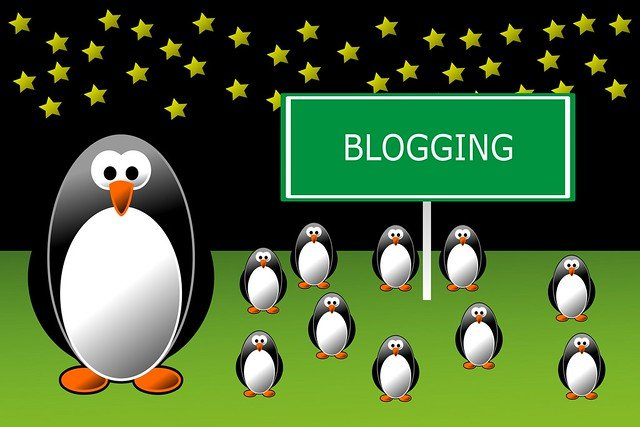 Bitcoin blogger what is blogging