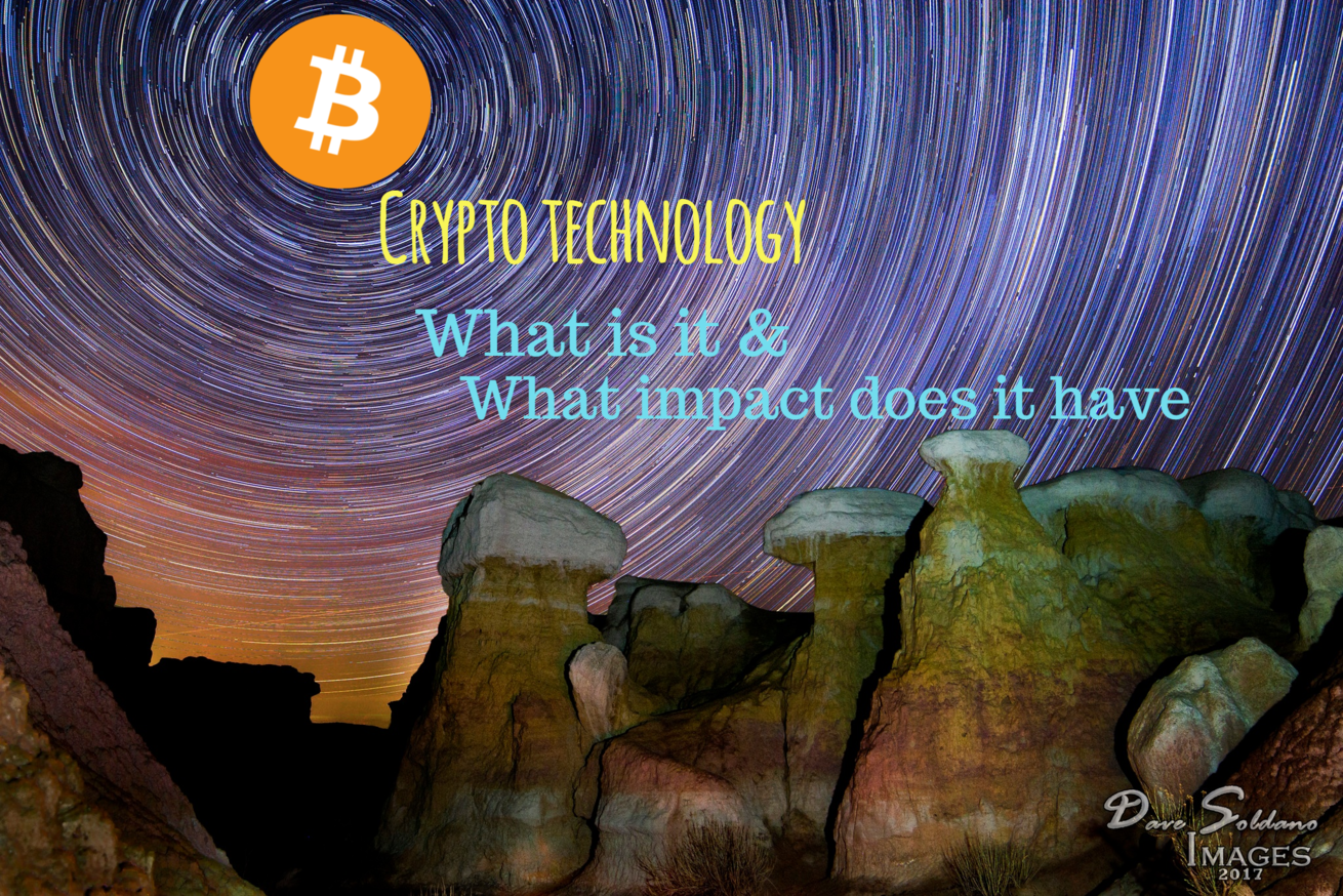 Crypto technology explained