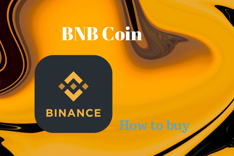 BNB Price & Buy BNB coin on Binance