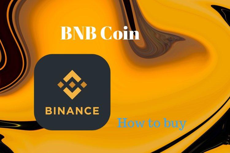 BNB Price & Buy BNB coin on Binance