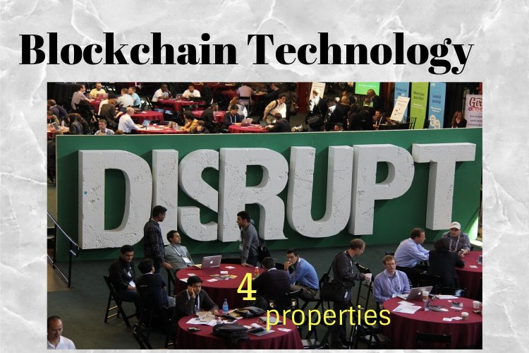 Blockchain_opportunities disrupting