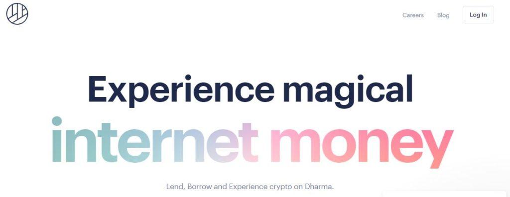 Decentralized Finance & blockchain Dharma