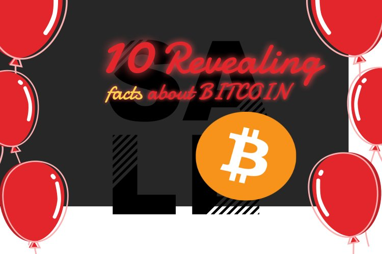 Bitcoin revealing facts