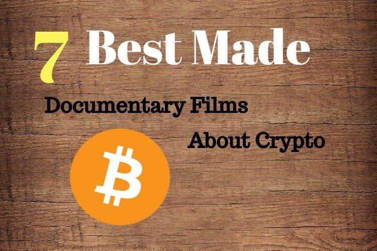 Best made documentary films crypto