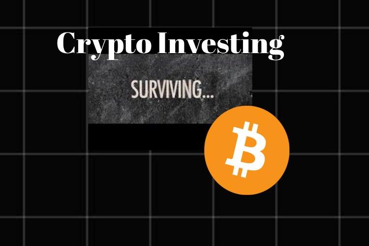 Crypto Investing Survive
