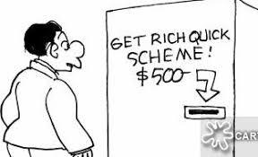 Get Rich Quick with digital asset management