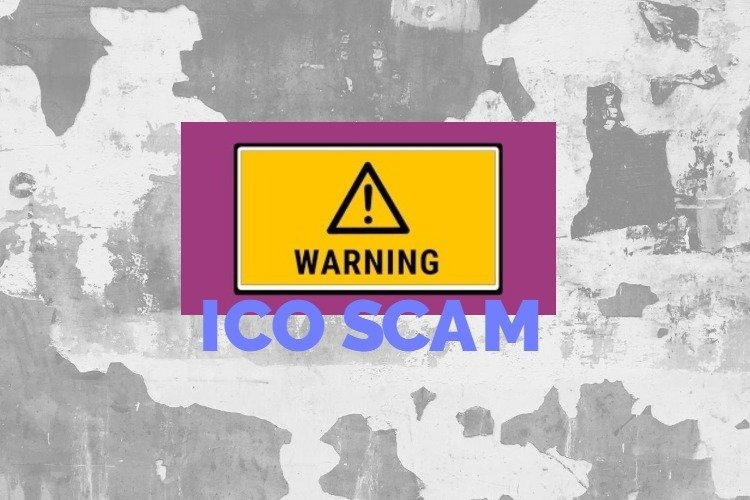 ICO SCAMS and Investors