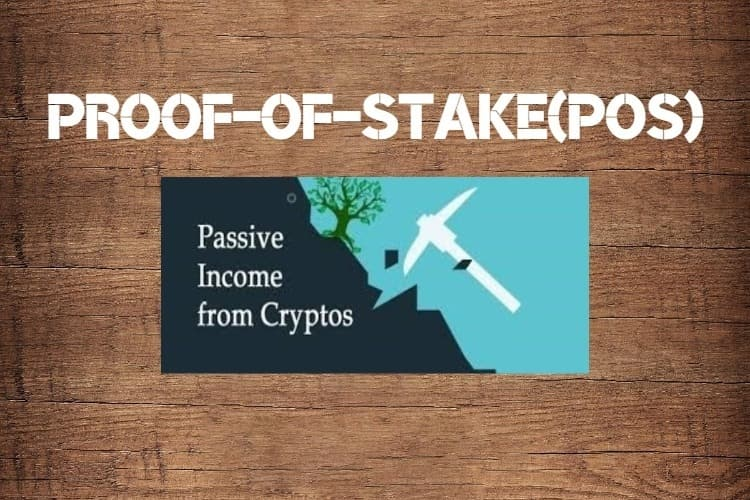 Cryptocurrency staking with passive income Binance