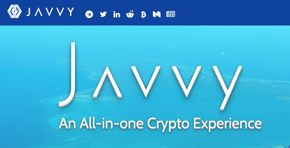 Javvy review landing page