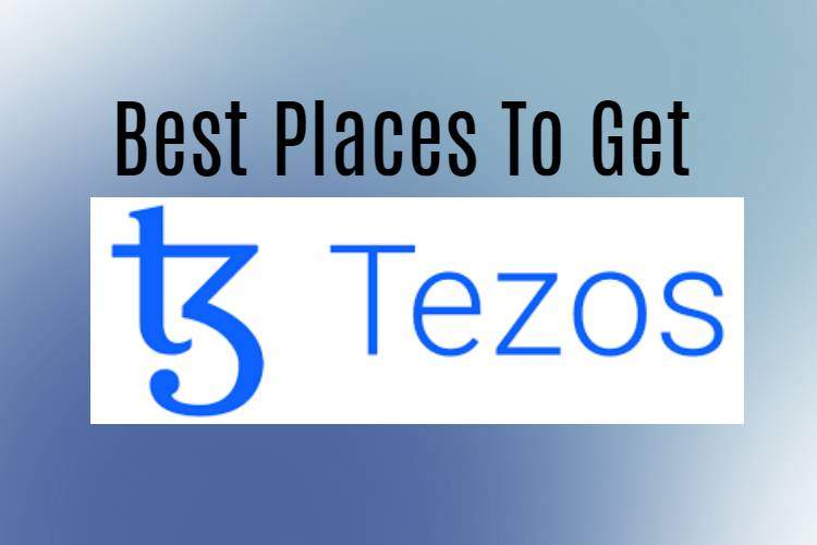 places to get tezos