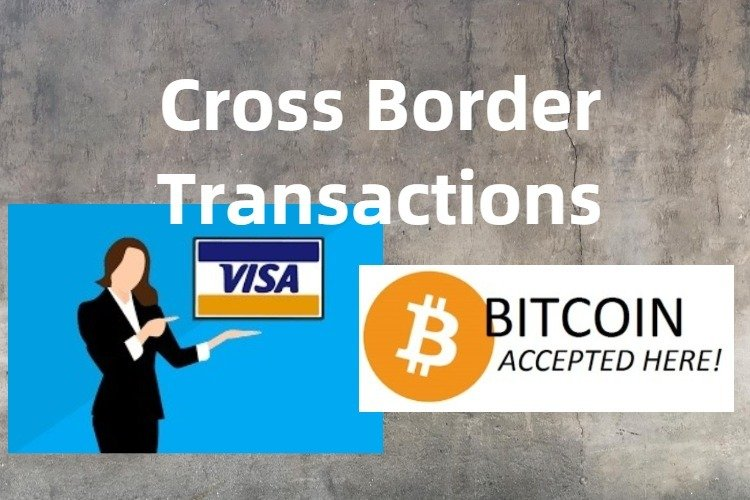 Bitcoin use case cross border transactions