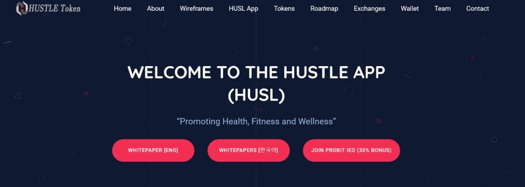 HUSL App review intro