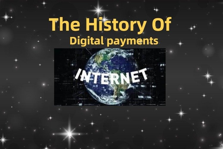 History of digital payments