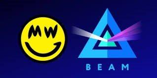 Beam review mimblewimble