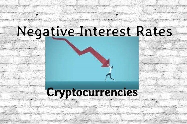 Negative Interest Rates Bitcoin Investors