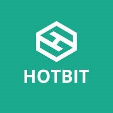 Hotbit logo