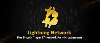 Lightning network, extra layer on Bitcoin
