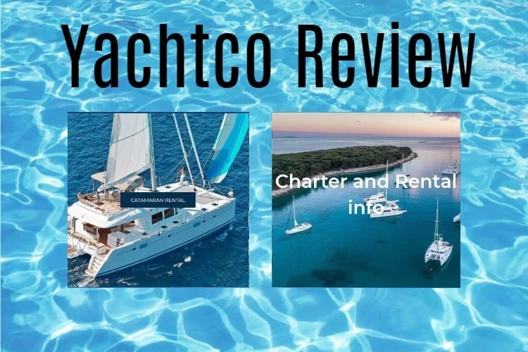 Yachtco review boats and tourism