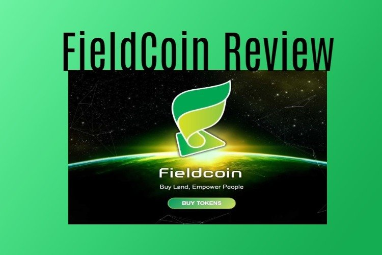 Fieldcoin Review with agriculture