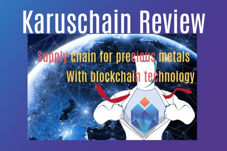 Karuschain review
