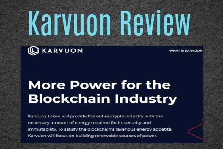 Karvuon review
