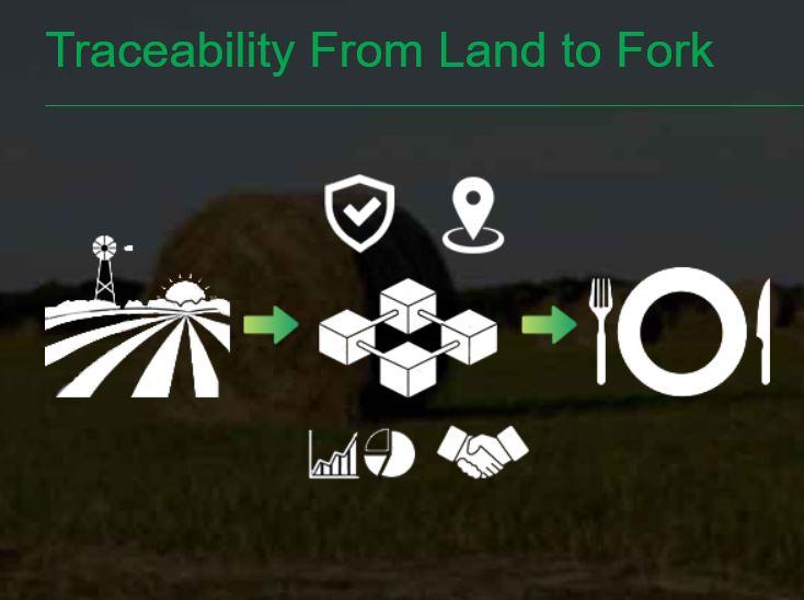 Fieldcoin review traceability