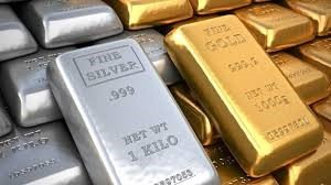 precious metals with supply chain