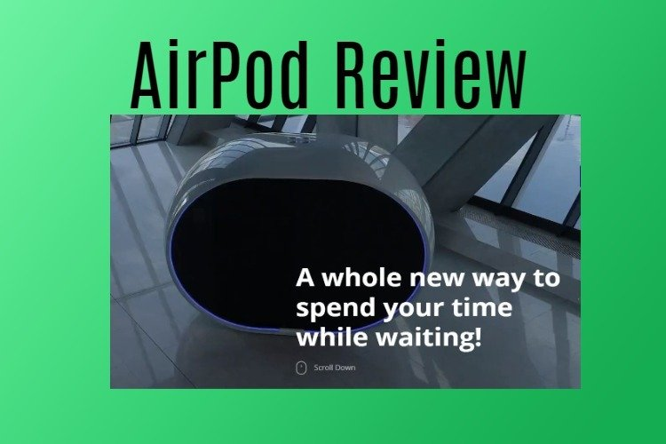 AirPod Review