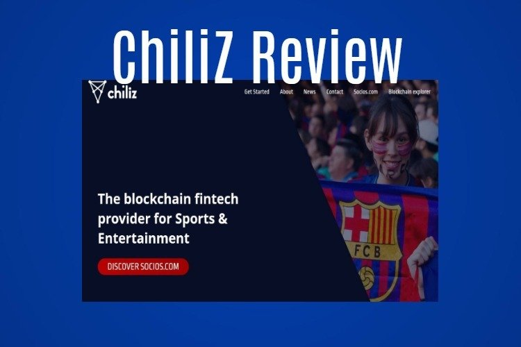Chiliz review for sport fans
