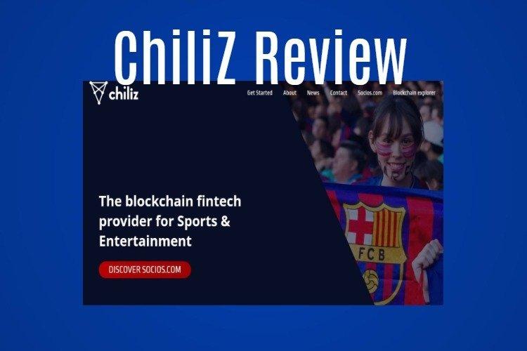 Chiliz review for sport fans
