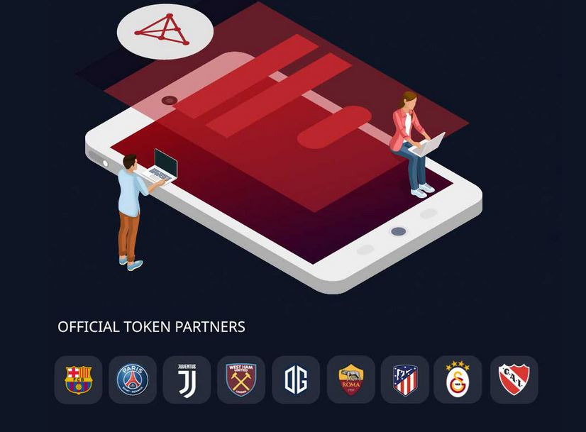 Chiliz review token partners
