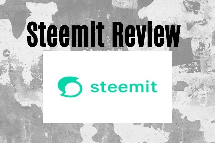 Steemit review