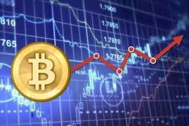 Trading cryptocurrency