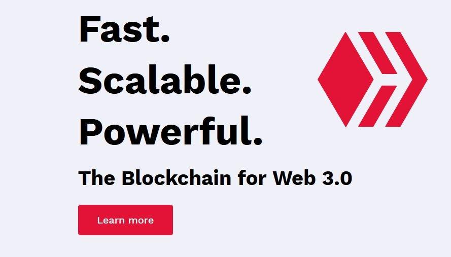 Hive Review decentralized blockchain for web 3.0