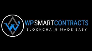 WPsmartcontracts blockchain plugin for WordPress