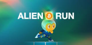 Alien Run game