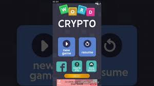 Cryptoword online blockchain game