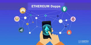 Ethereum Dapps another difference